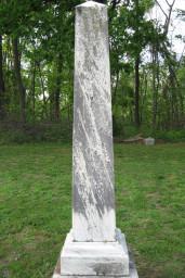 elizabeth_horine_foreman_blue_river_cemetery__il