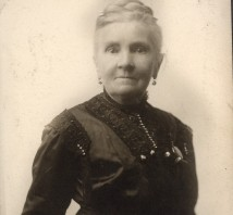 Mary Salina Kenyon Squires