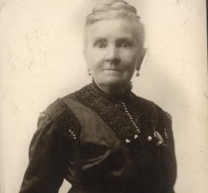 Mary Salina Kenyon Squires