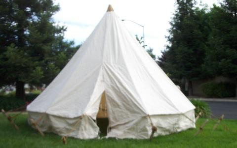 Bell Tent & Edwin Squires u2013 March to Holly Springs Mississippi December 1862 ...