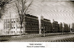 Loveland High School 1942