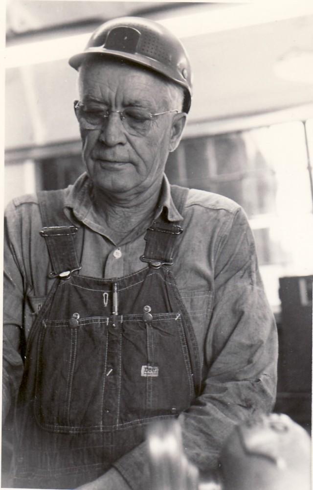 Bernard Hancock Retirement -35