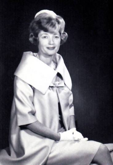 Rosemary Singer
