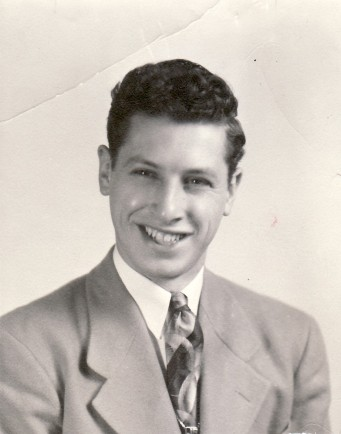 Jerry Stalter 1954-02