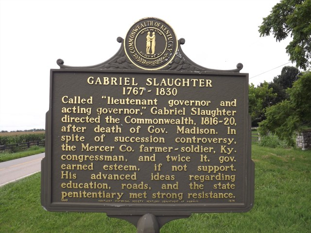 Gabriel Slaughter