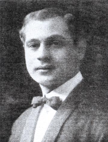 JJ Singer