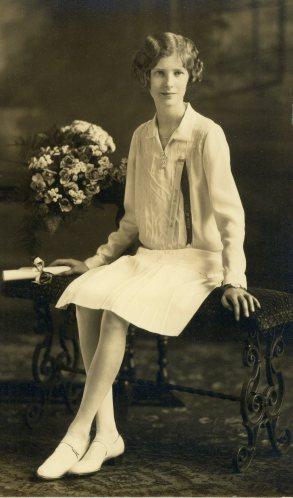 Sr. Ellen Mary Godfery SL 001