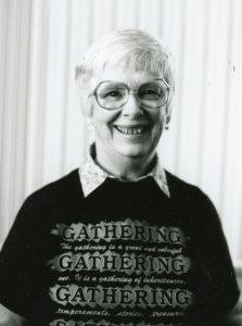 Sr. Jane Godfery SL 005