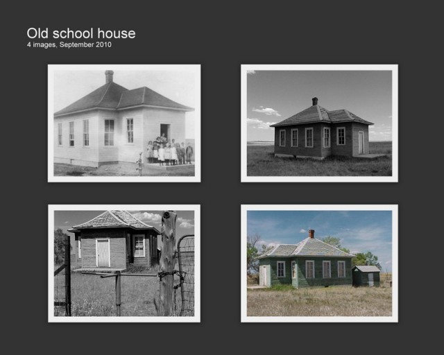 Old school house v.2