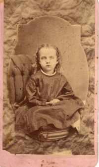 HANCOCK, Alta b. 1870, photo