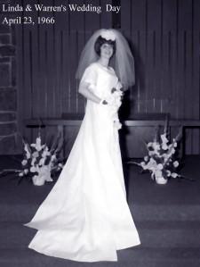 Linda the bride