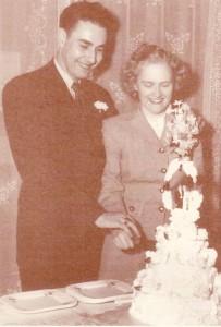 Robert and Charlotte Hancock Lucero wedding-03