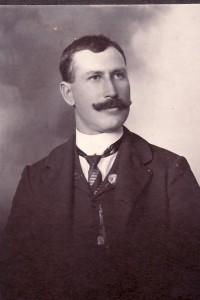 Robert Sidney Foreman 03