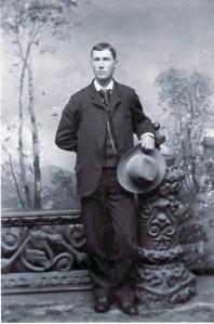 Robert Sidney Foreman